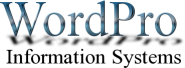 wordproinfo logo